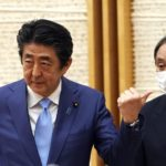 菅自民党新総裁誕生第99代内閣総理大臣就任へ